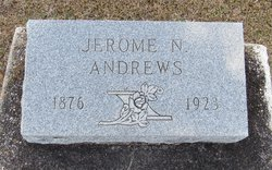 Jerome N Andrews