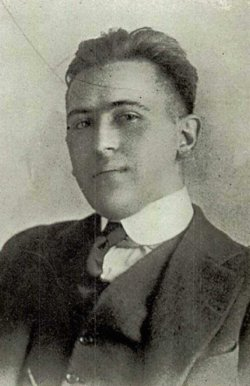 Clifford Earl Crafts