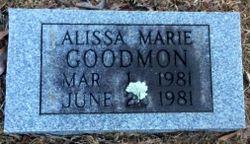 Alissa Marie Goodmon
