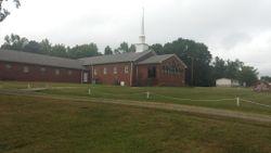 Tally Ho Missionary Baptist Church Cemetery