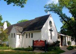 Saint Andrew's Church Columbarium