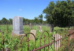 Day-Radcliff Cemetery