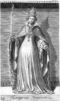 Margarete II de Avesnes