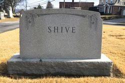 Helen <I>Shive</I> Witmer