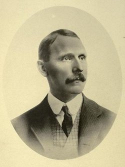 Cassius Marcus Carrier