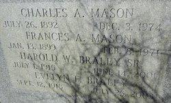 Charles A. Mason