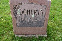 Jessie <I>Irwin</I> Doherty
