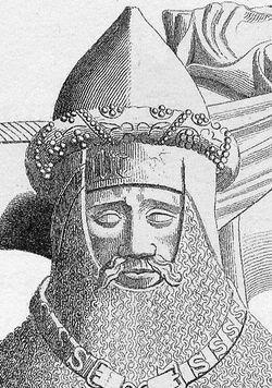Sir Ralph de Neville