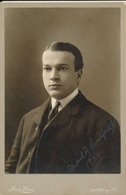 Edward Green Bradford