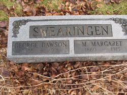 George Dawson Swearingen