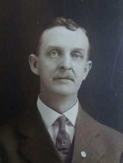 John George Fenner