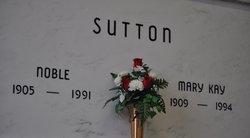 Noble Sutton