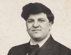"Joseph James ""Smiling Joe"" Ettor"