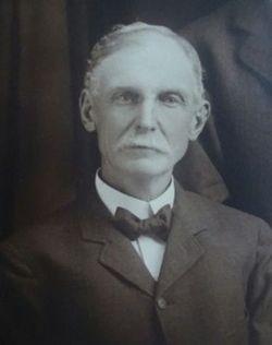 Everad Dean Fenner