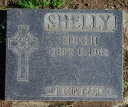 Hugh Shelly