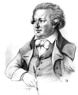 Johan Tobias Sergel