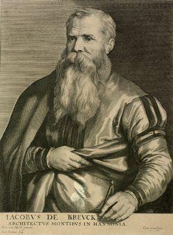 Jacques du Broeucq