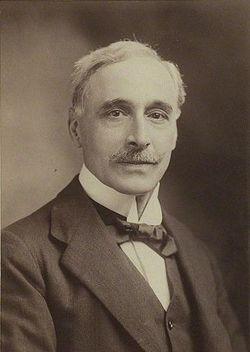 William Llewellyn