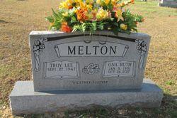 Ona Ruth <I>Walden</I> Melton