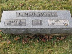 Mary E. Lindesmith