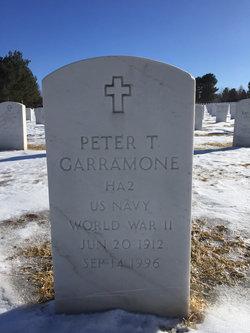 Peter T Garramone
