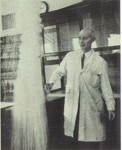Charles Edwin Karst