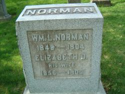William L Norman