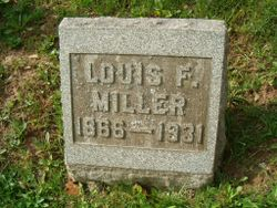 Louis E Miller