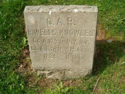 Robinson Wells Knowles