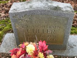 Kenneth Wayne Culler