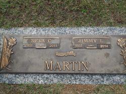 """James L """"Jimmy"""" Martin Jr."""