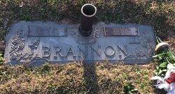 Nellie <I>Rochester</I> Brannon