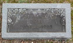 George Clayton Nall