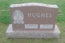 Harriet Ann <I>Prendergast</I> Hughes
