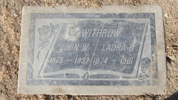 John Wilson Withrow