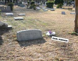 Earl Grover Hudson