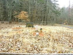 Joseph Walter Carter Family Cemetery