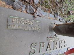 Lawrence Eugene Sparks