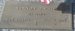 Vernon D. White