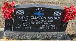 Travis Clinton Brown