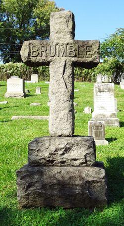 William Ely Brumble