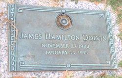 "James Hamilton ""Hamp"" Dolvin"