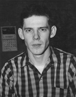Donald Eugene Appling