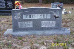 Mazell <I>Anderson</I> Chestnut