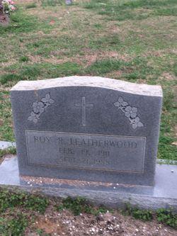 Roy R Leatherwood
