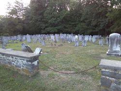 Ridge Valley Cemetery
