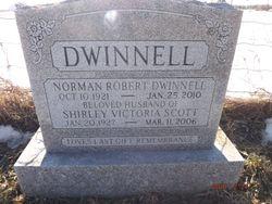 Norman Robert Dwinnell