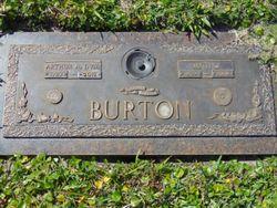 Ruth Ola Burton
