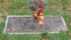 Ella <I>Thomas</I> Gregory