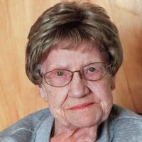Mildred Hilda <I>Willuweit</I> Toberer